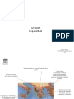arquitectura grecia