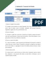 Instituto Industrial e Comercial Da Matola