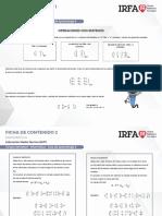 Semestre 8 Informatica Ficha 6