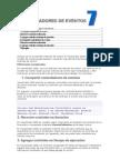Visual Basic:Control de Eventos (7)