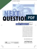 NextQ-SmartCommerceEconomist