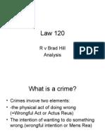 Law 120