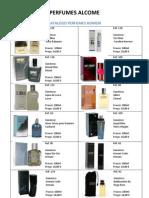 Catalogo Perfumes Homem_Actualizado Outubro