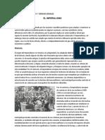 CIANCIAS SOCIALES 9