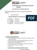 MANEJO INICIAL DEL PACIENTE CON TRAUMA MÚLTIPLE - copia.pptx