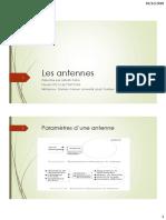 Les antennes L2sans exercices résolus.pdf