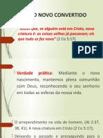 A VIDA DO NOVO CONVERTIDO.pptx