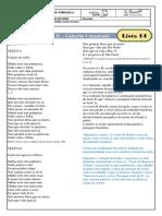 monitoria - lista 14 - gabarito