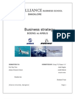 business strategy_air boing