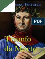 Francesco Petrarca - Triunfo da Morte