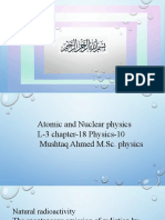 L-3 chapter-18 Physics-10     Mushtaq Ahmed M.Sc. physics.