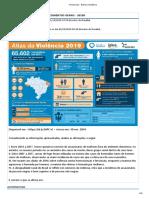 ATIVIDADE - SEMANA DE CONHECIMENTOS GERAIS - 2019C011219