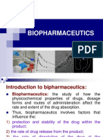 BIOPHARMACEUTICS_IV