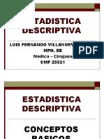 134547269-ESTADISTICA-DESCRIPTIVA-ppt.ppt