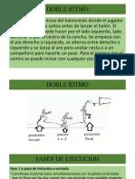 Presentación Doble Ritmo (1)