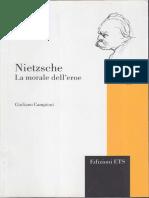 Campioni, Giuliano - Nietzsche. La morale dell'eroe [LDB].pdf