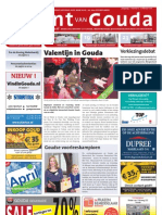 De Krant van Gouda, 17 februari 2011