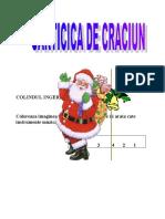 carticicadecraciun