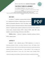 Linfocitos T Reguladores