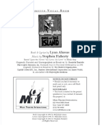 Once on This Island Libretto PDF
