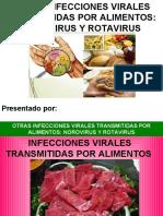 OTRAS INFECCIONES VIRALES TRANSMITIDAS POR ALIMENTOS.ppt