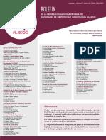 Boletin FLASOG Marzo 2017 Vol 5. Numero 1.pdf