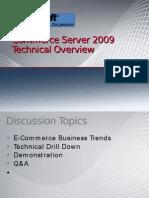 CommerceServer2009-NoNDA