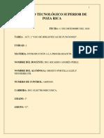 USO DE BIBLIOTECAS DE FUNCIONES