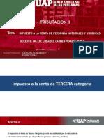 DIAPO  11 DE TRIBUTACION