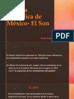 Son de México
