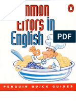 Common_Errors_in_English
