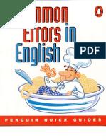 Common_Errors_in_English