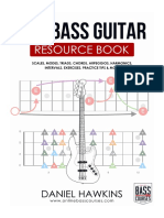 The-Bass-Guitar-Resource-Book