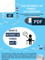 Chapter 4 IoT