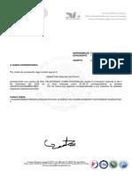Evaluación docente Sebastian Molina Gustavo