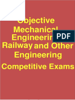 Objective Mechanical Engineering Railway and Other Engineering Competitive Exams.pdf