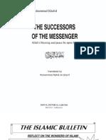 Successors of Prophet Muhammad