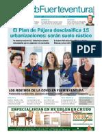 DIARIO DE FUERTEVENTURA - Enero de 2021