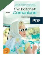 Ann Patchett - Comuniune 1.0 ˙{Suspans}.docx