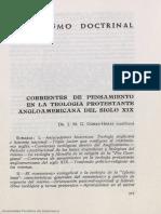Ecumenismo Doctrinal