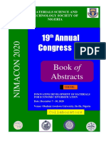 Book of Abstracts_NIMACON 2020