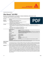 Sika Boom AS-PRO_pds-fr