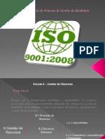 ISO 9001-2008 (Elementos 6 e 7) (2)