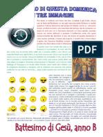 Vangelo in immagini - Battesimo di Gesu' anno B.pdf