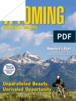 Wyoming Business Images  2011