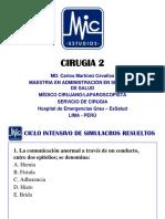 Cirugia 2