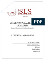 IDEA OF WEALTH AND PROSPERITY.docx
