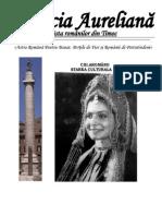 Aromanii - starea culturala