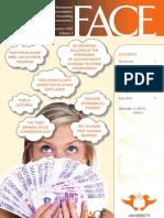 Face Newsletter October Vol3 2010