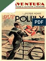 Pierre Adam - Spre polul X